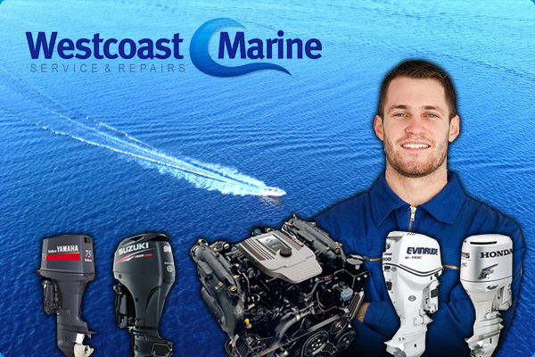 Mobile Marine Mechanic Perth
