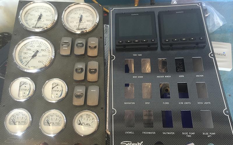 Mobile Marine Electrical, Repair & Installation Perth