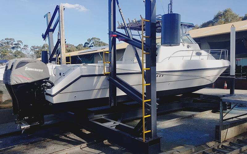 Boat Log Book Services Perth